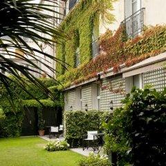 Отель Relais Christine Франция, Париж - отзывы, цены и фото номеров - забронировать отель Relais Christine онлайн