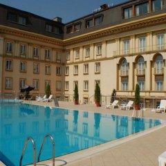 Отель Рамада Пловдив Тримонциум с домашними животными