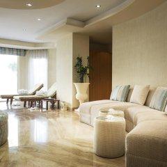 Отель Le Meridien Dubai Hotel & Conference Centre ОАЭ, Дубай - отзывы, цены и фото номеров - забронировать отель Le Meridien Dubai Hotel & Conference Centre онлайн комната для гостей фото 2