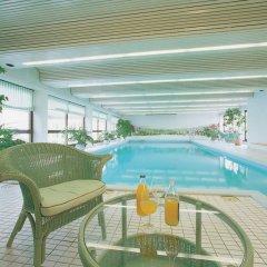 Отель Scandic Park бассейн