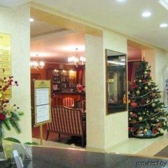 Шереметьевский Парк Отель фото 18