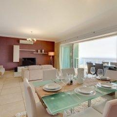 Отель Seafront LUX Apartment wt Pool, Upmarket Area Мальта, Слима - отзывы, цены и фото номеров - забронировать отель Seafront LUX Apartment wt Pool, Upmarket Area онлайн в номере