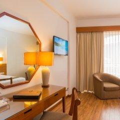 The Royal Paradise Hotel & Spa 4* Стандартный номер с различными типами кроватей фото 8
