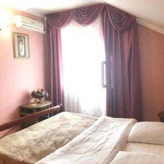Гостиница Snezhnaya Koroleva Hotel в Черкесске отзывы, цены и фото номеров - забронировать гостиницу Snezhnaya Koroleva Hotel онлайн Черкесск комната для гостей фото 4
