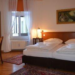 Отель Jahrhunderthotel Leipzig комната для гостей фото 5