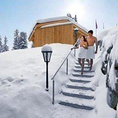 Sunstar Hotel Davos спортивное сооружение