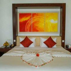 Отель Citrus Waskaduwa комната для гостей