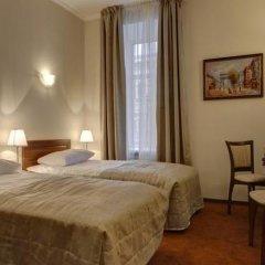 Гостиница Акапелла Стандартный номер 2 отдельные кровати
