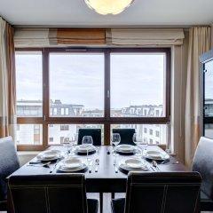 Отель Dom & House - Apartamenty Aquarius Сопот питание