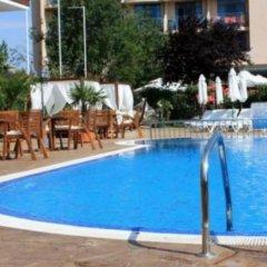 Отель Golden Beach Aparthotel Болгария, Солнечный берег - отзывы, цены и фото номеров - забронировать отель Golden Beach Aparthotel онлайн с домашними животными