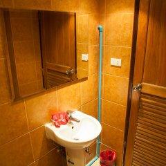 Отель Zen Rooms Best Pratunam Бангкок ванная