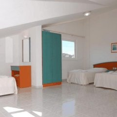 Long Beach Hotel комната для гостей фото 2