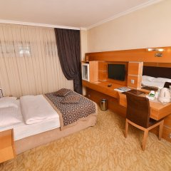 Ankara Plaza Hotel фото 12