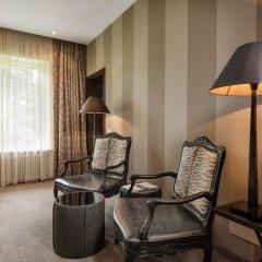Отель Villa Eden Leading Park Retreat Италия, Меран - отзывы, цены и фото номеров - забронировать отель Villa Eden Leading Park Retreat онлайн удобства в номере