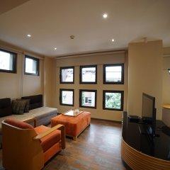 Отель Deris Bosphorus Lodge Residence интерьер отеля фото 2