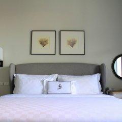 Отель Sugar Marina Resort Nautical Пхукет комната для гостей фото 2