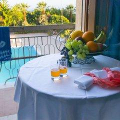 Отель Dei Pini Италия, Порт-Эмпедокле - отзывы, цены и фото номеров - забронировать отель Dei Pini онлайн балкон