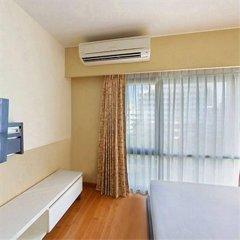 Отель Citadines Sukhumvit 8 Bangkok комната для гостей