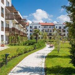 Apart-hotel Imeretinskiy - Park Land complex фото 3