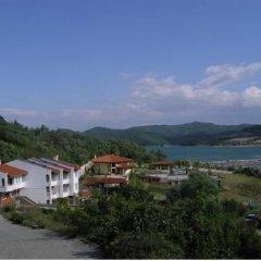 Family Hotel St. Konstantin Ардино пляж