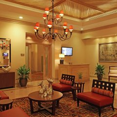 Отель Intercontinental Real San Pedro Sula Сан-Педро-Сула интерьер отеля