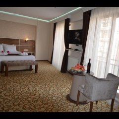 Perama Hotel комната для гостей фото 3