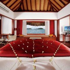 Отель Sofitel Bora Bora Marara Beach Resort фото 3