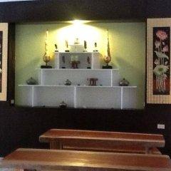 Samui Hostel Самуи гостиничный бар