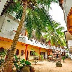 International Beach Hotel & Restaurant фото 5