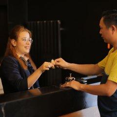 Rodosto Турция, Текирдаг - отзывы, цены и фото номеров - забронировать отель Rodosto онлайн интерьер отеля фото 3
