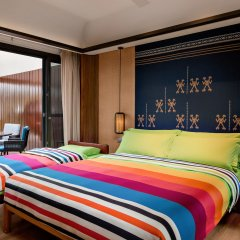 Отель InterContinental Sanya Resort детские мероприятия фото 2