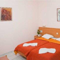 Отель Blue Eyes комната для гостей фото 2