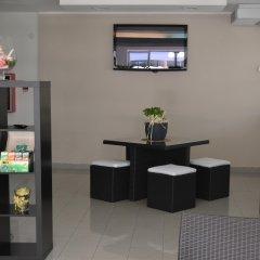 Отель SENYOR Римини гостиничный бар