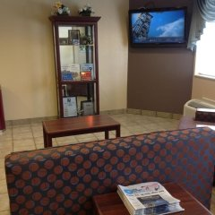 Отель Americas Best Value Inn-Meridian развлечения