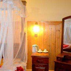 Отель Highcliffe Holiday Bungalow Шри-Ланка, Амбевелла - отзывы, цены и фото номеров - забронировать отель Highcliffe Holiday Bungalow онлайн фото 2