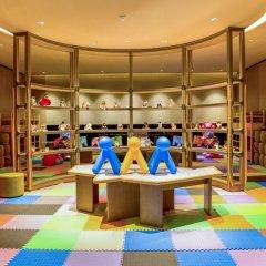 Отель Sheraton Shenzhen Nanshan Шэньчжэнь детские мероприятия