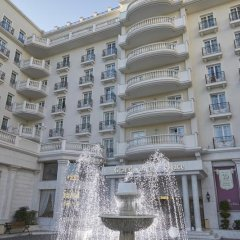 Grand Hotel Palace Салоники фото 2