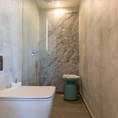 Отель Valletta Boutique Guest House Валетта ванная