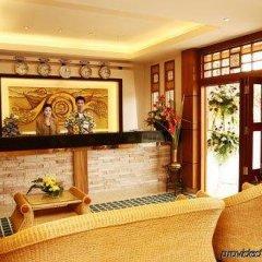 Отель Casa Del M Resort Phuket Патонг интерьер отеля фото 3