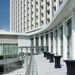 Отель Hilton Athens