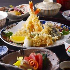 Отель Capitol Tokyu Токио питание фото 3