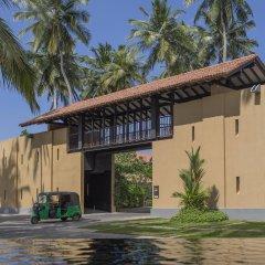 Отель Anantara Kalutara Resort Шри-Ланка, Калутара - отзывы, цены и фото номеров - забронировать отель Anantara Kalutara Resort онлайн парковка