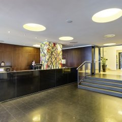 Austria Trend Hotel Europa Wien интерьер отеля фото 3