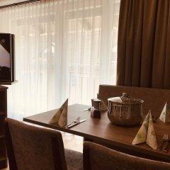 Отель Westside Hotel garni Германия, Мюнхен - отзывы, цены и фото номеров - забронировать отель Westside Hotel garni онлайн удобства в номере