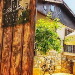 Livia Ephesus Турция, Сельчук - отзывы, цены и фото номеров - забронировать отель Livia Ephesus онлайн фото 7