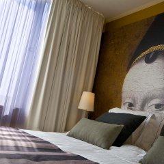 Отель TRYP by Wyndham Antwerp с домашними животными