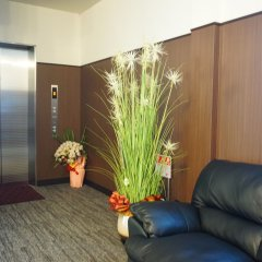 Отель Casvi Tenjin Япония, Фукуока - отзывы, цены и фото номеров - забронировать отель Casvi Tenjin онлайн комната для гостей фото 3