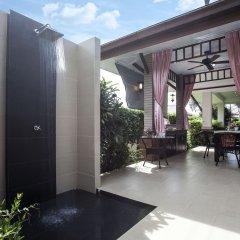 Отель Thammachat P2 Laima Bangsaray интерьер отеля