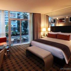 Отель Loden Vancouver Канада, Ванкувер - отзывы, цены и фото номеров - забронировать отель Loden Vancouver онлайн комната для гостей фото 4