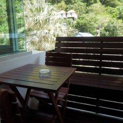 Апартаменты Kata Beach Studio фото 12